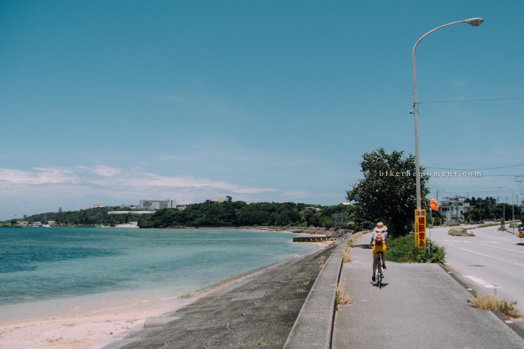 沖繩 本部町 Okinawa Motobu 浜元海岸線 髦民沖繩遊記#04。浜元海岸線 Hamamoto Coastline 160712 113338