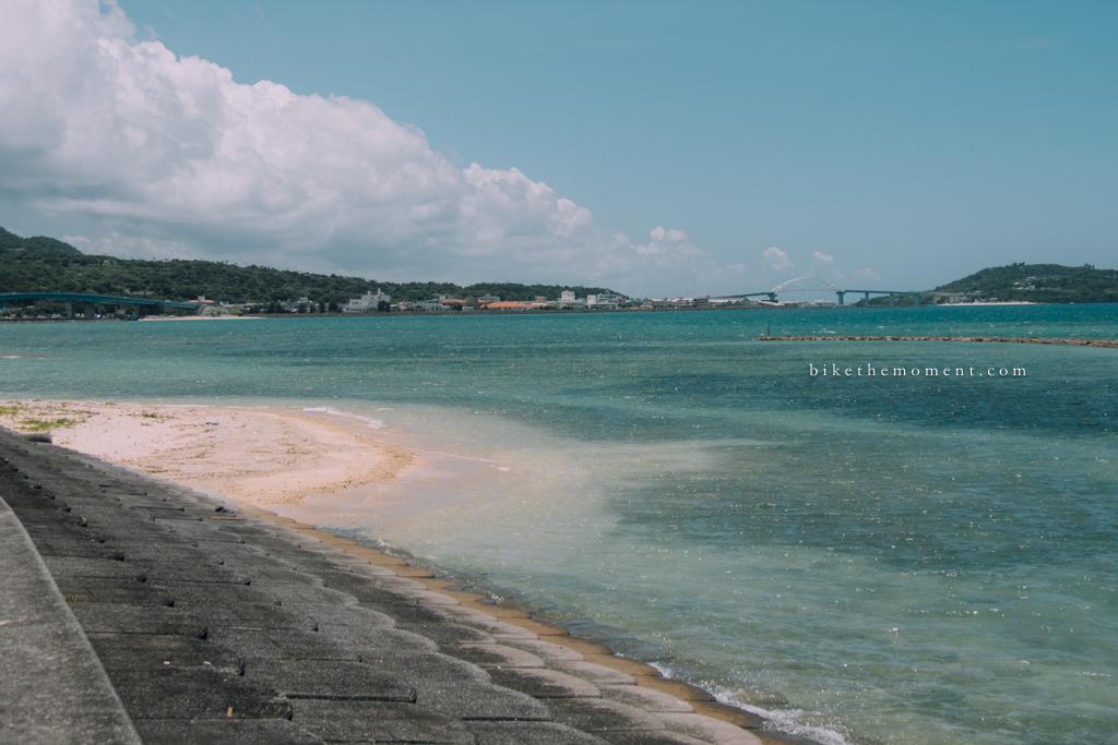 沖繩 本部町 Okinawa Motobu 浜元海岸線 髦民沖繩遊記#04。浜元海岸線 Hamamoto Coastline 160712 113420 1