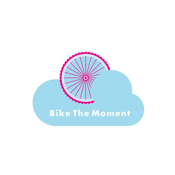 Bike The Moment  尋找南國の藍。沖繩單車郵輪之旅2016 BTM logo