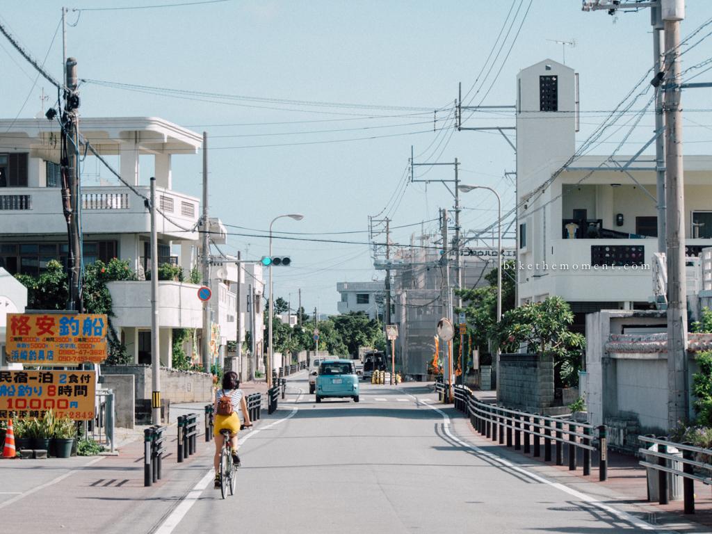 沖繩 本部町 Okinawa Motobu  髦民沖繩遊記#06。本部町之終章 小城風情畫 160712 075408