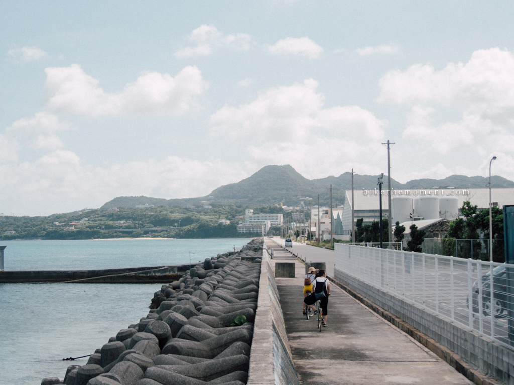 沖繩 本部町 Okinawa Motobu  髦民沖繩遊記#06。本部町之終章 小城風情畫 160712 084324