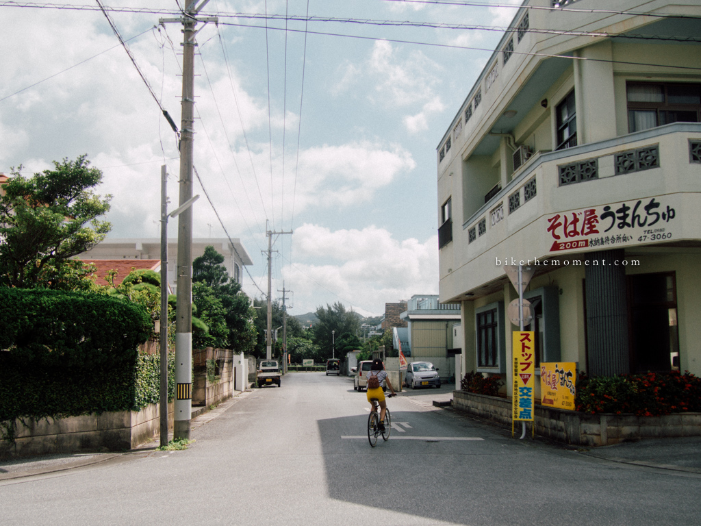 沖繩 本部町 Okinawa Motobu  髦民沖繩遊記#06。本部町之終章 小城風情畫 160712 085540
