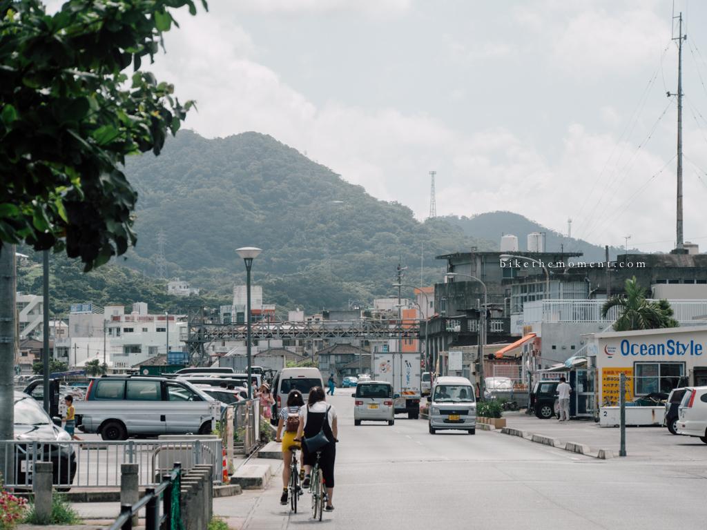 沖繩 本部町 Okinawa Motobu  髦民沖繩遊記#06。本部町之終章 小城風情畫 160712 085650