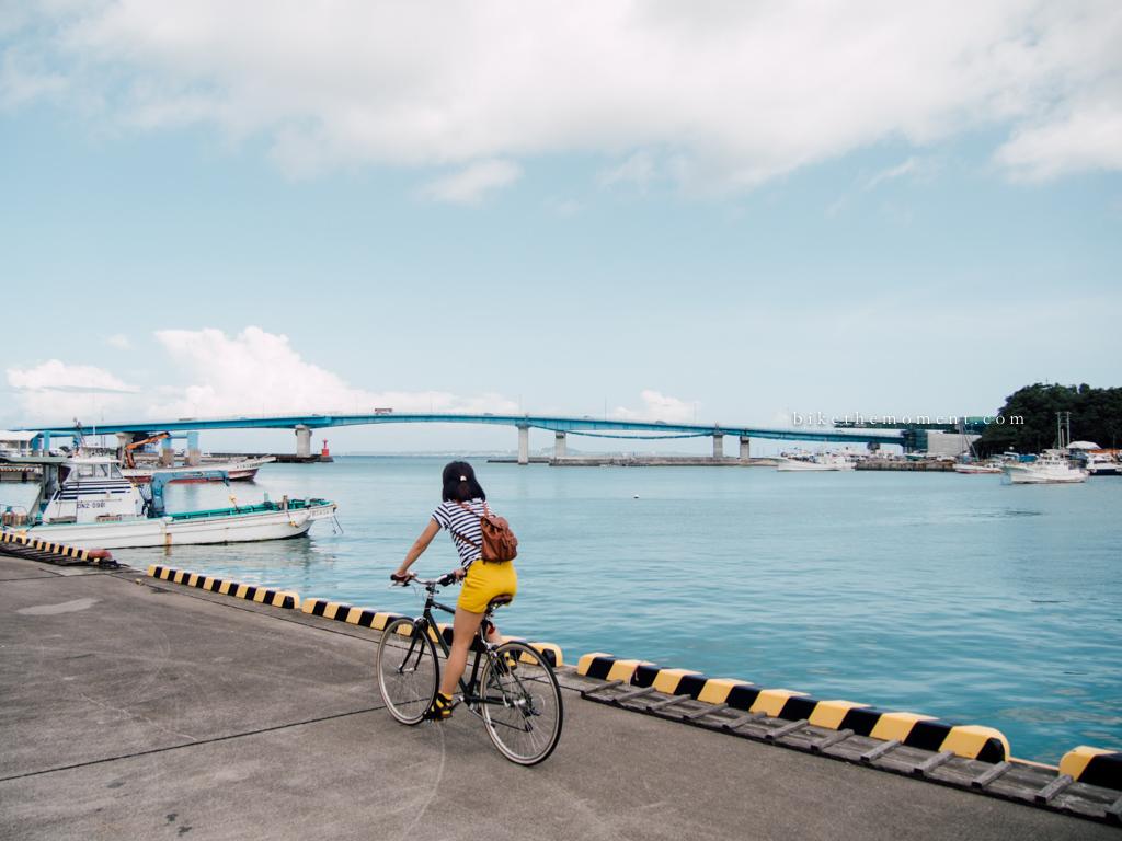 沖繩 本部町 Okinawa Motobu  髦民沖繩遊記#06。本部町之終章 小城風情畫 160712 090316