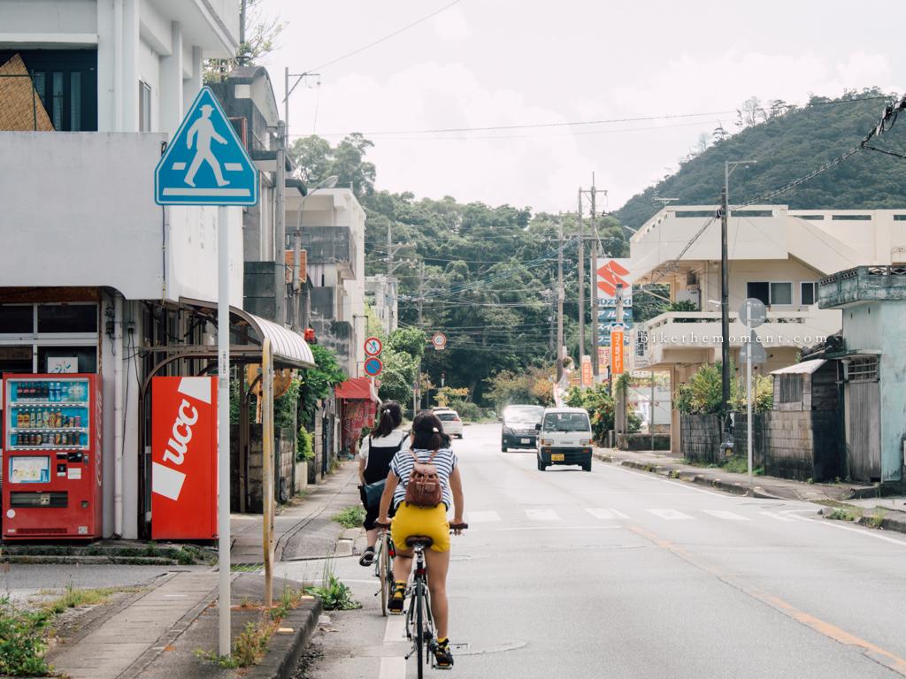 沖繩 本部町 Okinawa Motobu  髦民沖繩遊記#06。本部町之終章 小城風情畫 160712 091211