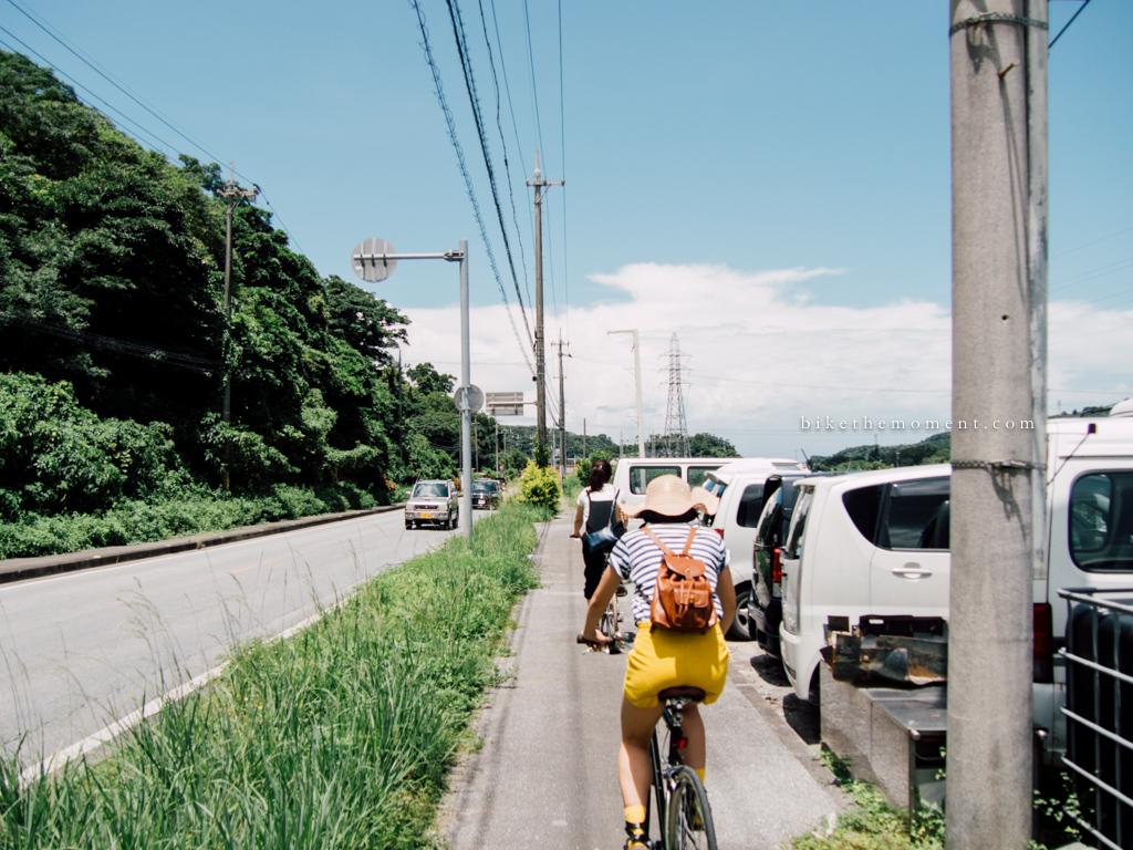 沖繩 本部町 Okinawa Motobu  髦民沖繩遊記#06。本部町之終章 小城風情畫 160712 105409