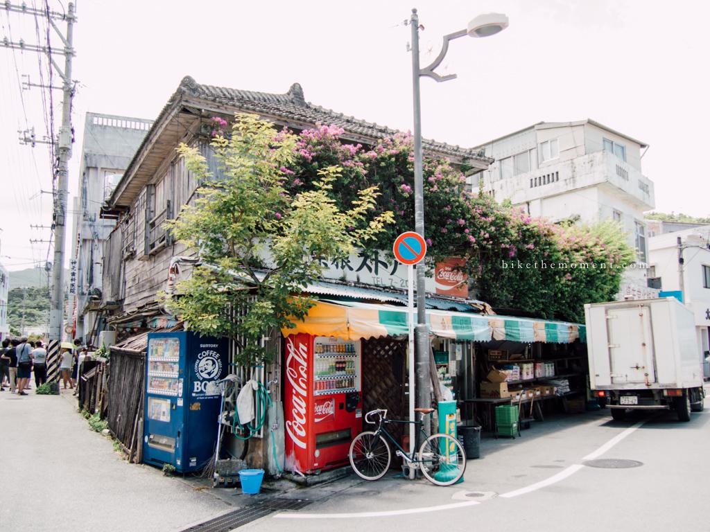 沖繩 本部町 Okinawa Motobu  髦民沖繩遊記#06。本部町之終章 小城風情畫 160712 110610