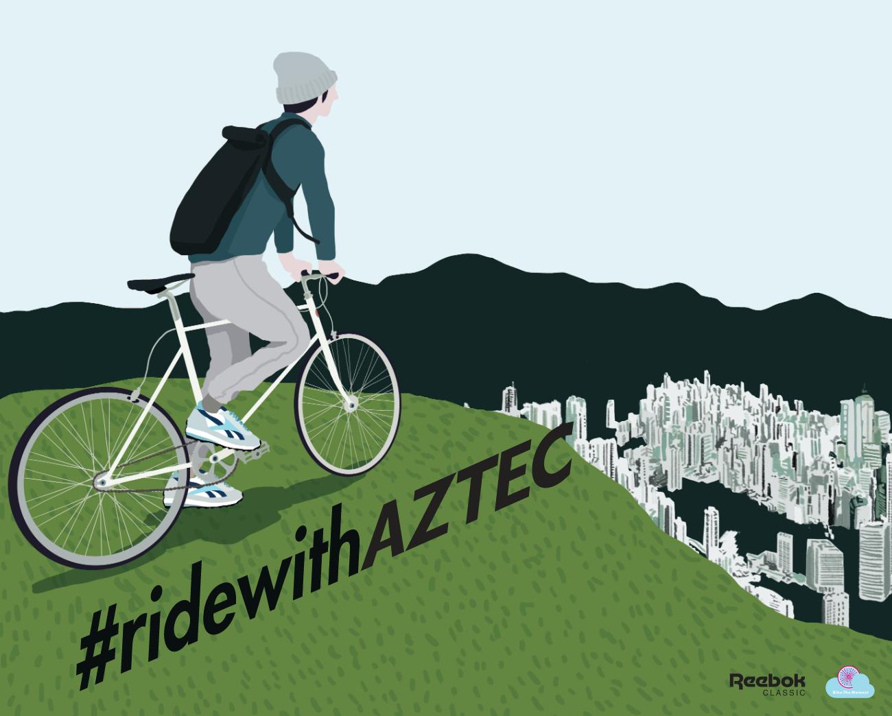 12月單車週末聚 – 尋找70's 的永續設計              2016 11 27 6