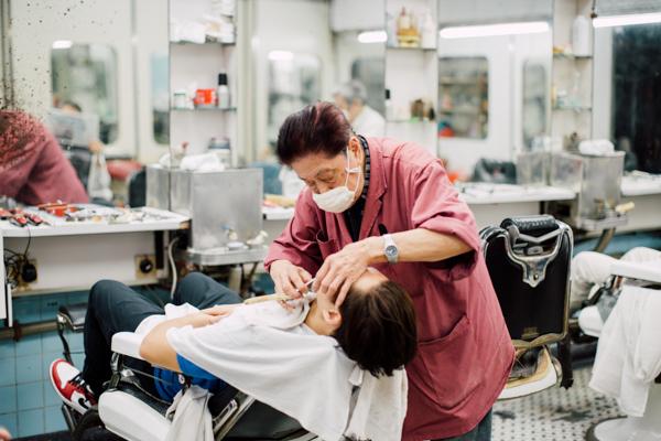 華麗理髮公司  12月單車週末聚 – 尋找70's 的永續設計 IMG 4983