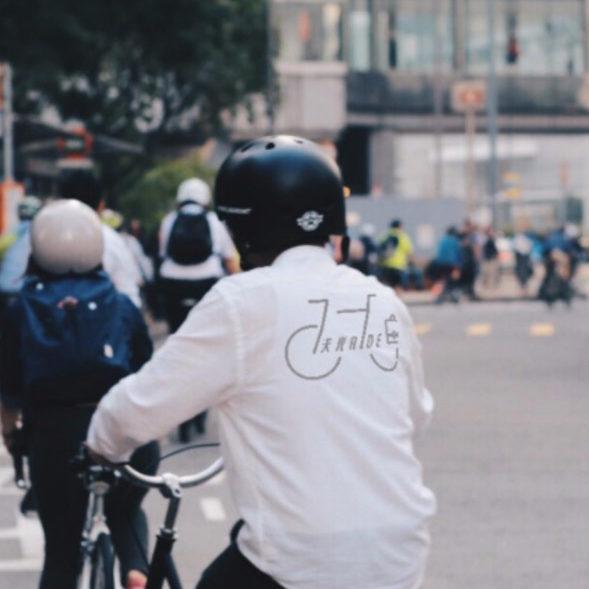 2  籌旗。香港市區單車代步研究 2 589x589