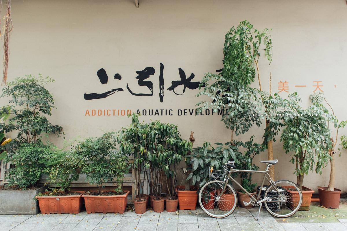 bike the moment 台北單車遊記 2017  台北遊記2017。淡水 IMG 0177