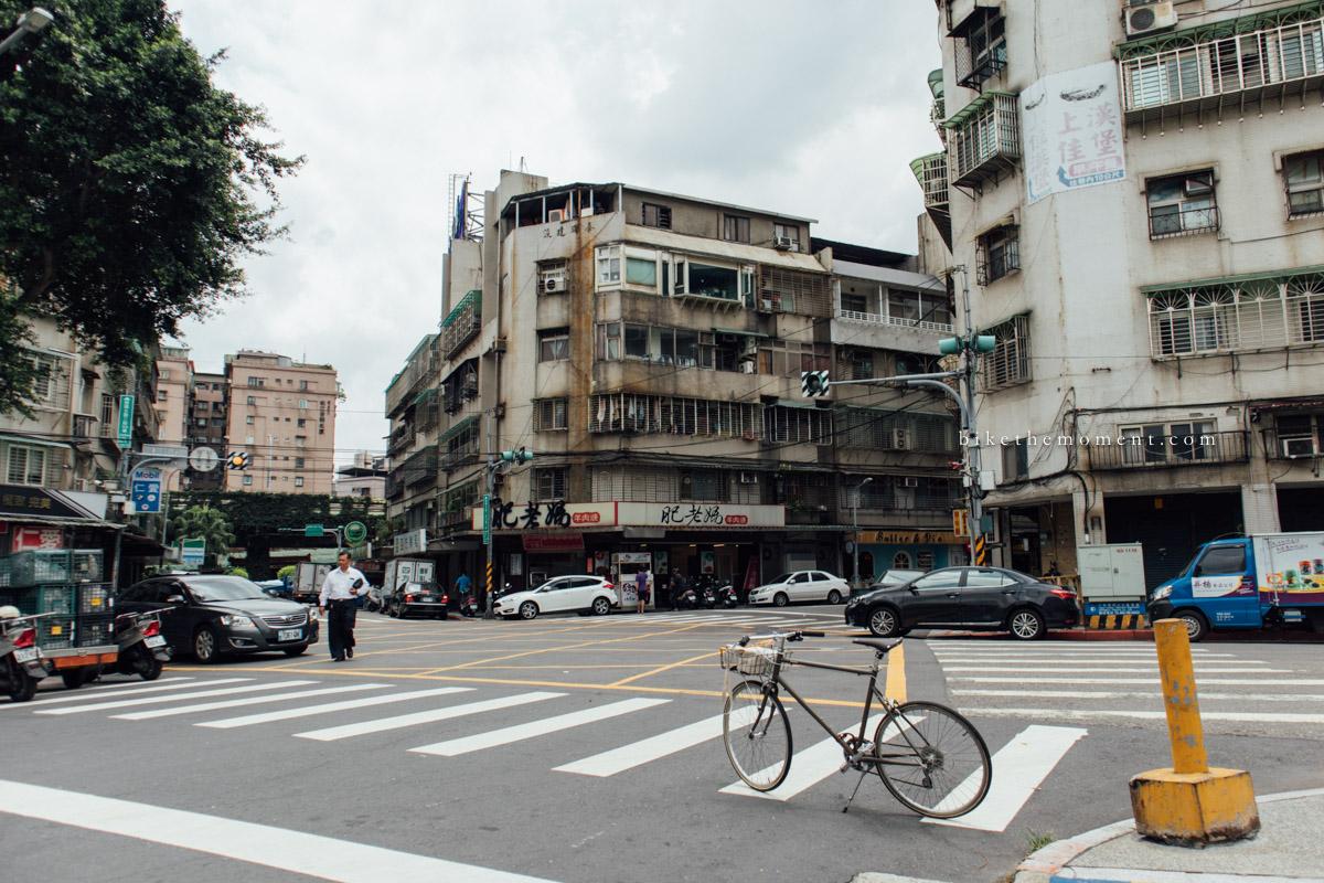 bike the moment 台北單車遊記 2017  台北遊記2017。淡水 IMG 0192