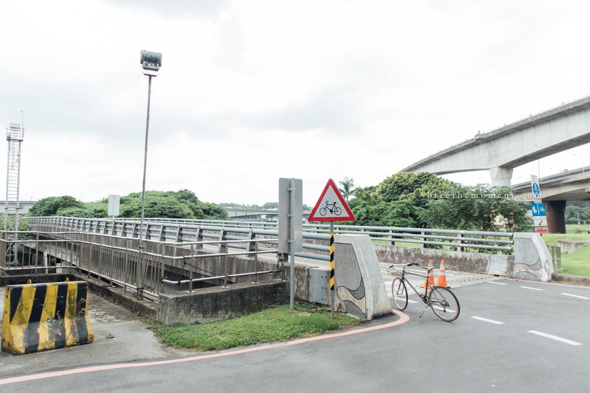 bike the moment 台北單車遊記 2017  台北遊記2017。淡水 IMG 0225