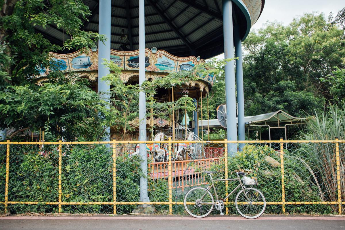 bike the moment 台北單車遊記 2017  台北遊記2017。淡水 IMG 0258