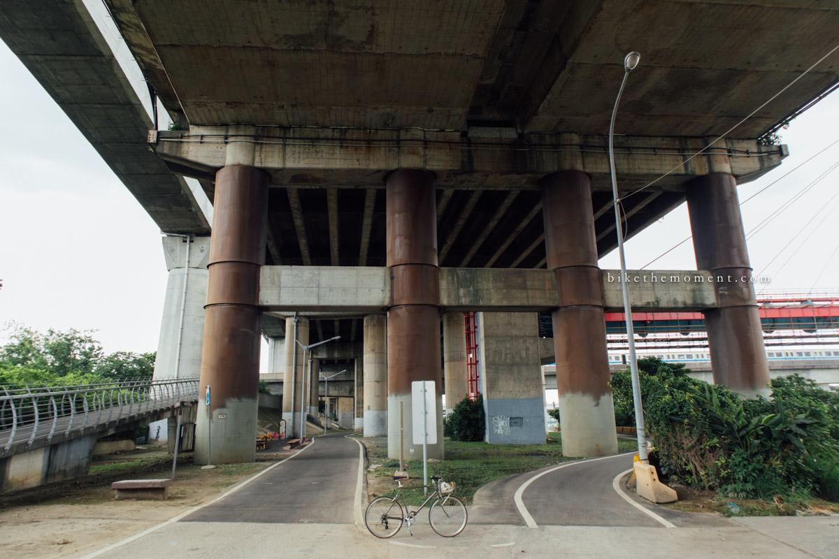 bike the moment 台北單車遊記 2017  台北遊記2017。淡水 IMG 0307