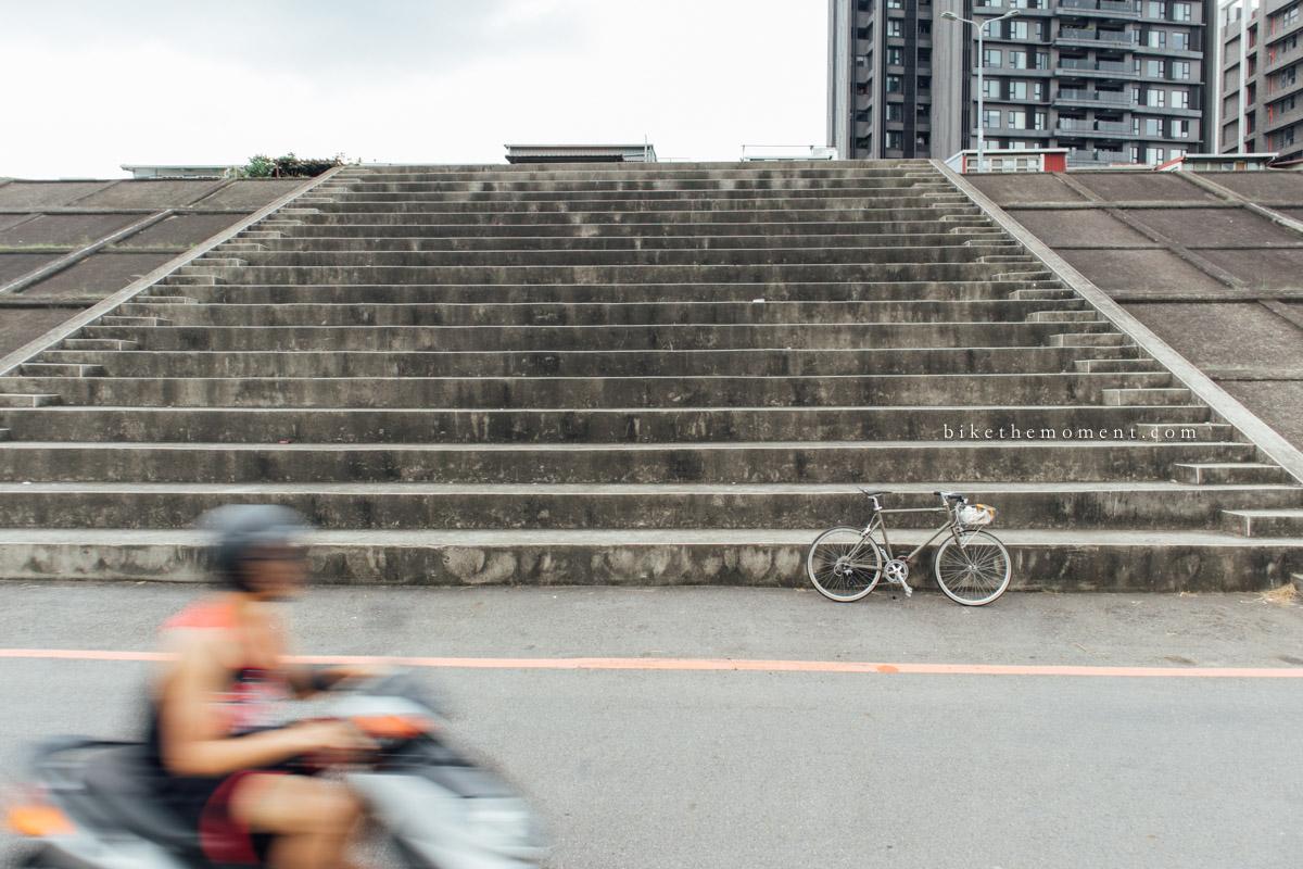 bike the moment 台北單車遊記 2017  台北遊記2017。淡水 IMG 0363
