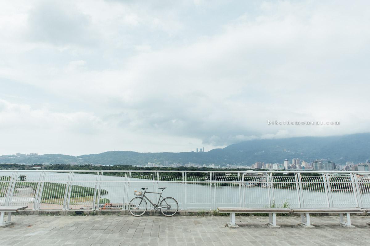 bike the moment 台北單車遊記 2017  台北遊記2017。淡水 IMG 0410