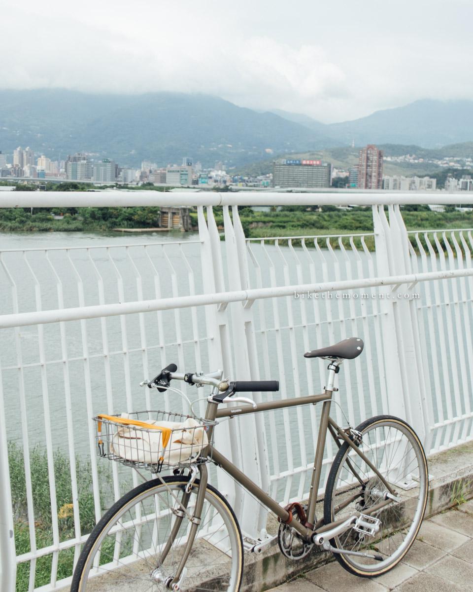 bike the moment 台北單車遊記 2017  台北遊記2017。淡水 IMG 0417
