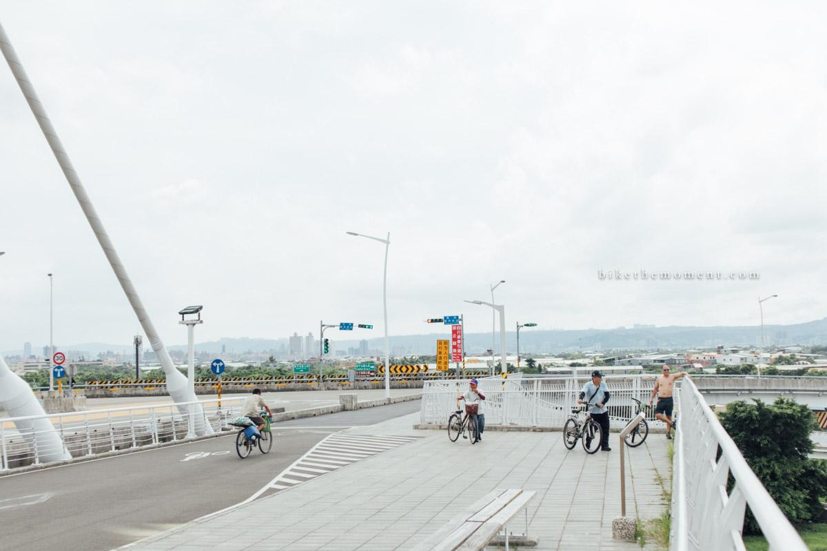 bike the moment 台北單車遊記 2017  台北遊記2017。淡水 IMG 0419