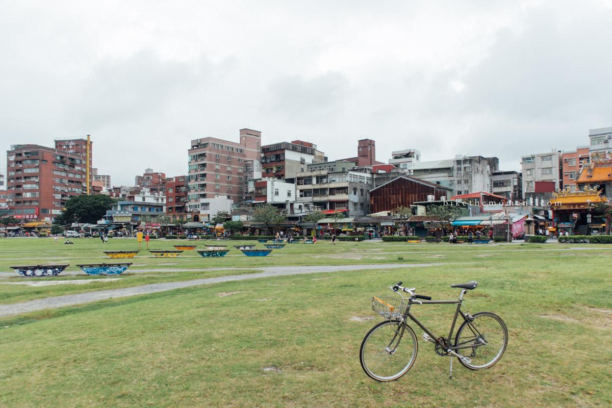 bike the moment 台北單車遊記 2017  台北遊記2017。淡水 IMG 0474